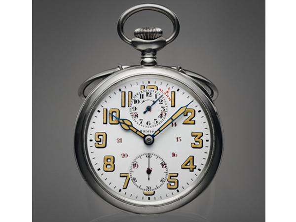 Gandhi's Time