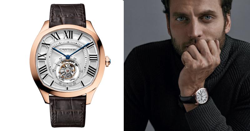5266210e19deb Drive De Cartier Men's Watch Collection - Swiss Designer Watches For Men