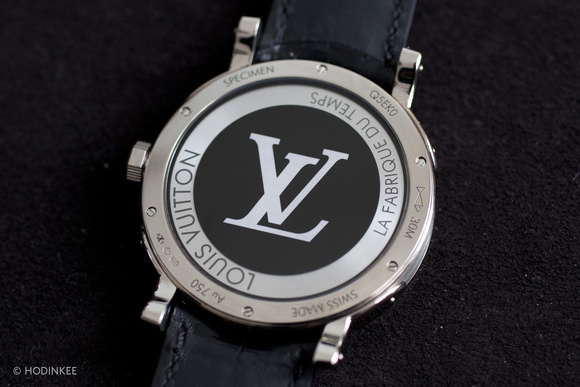 LouisVuitton-watches