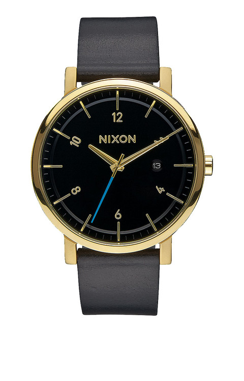 Nixon new watch for men:Rollo