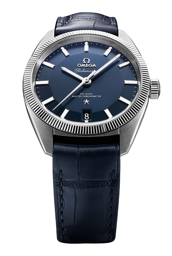Omega Globemaster,a Watches inspired by historical pieces