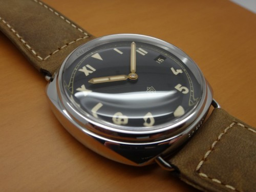 Panerai PAM Radiomir California wristwatch
