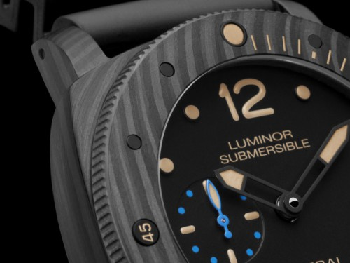 Water Resistant Panerai Automatic PAM616 Watch