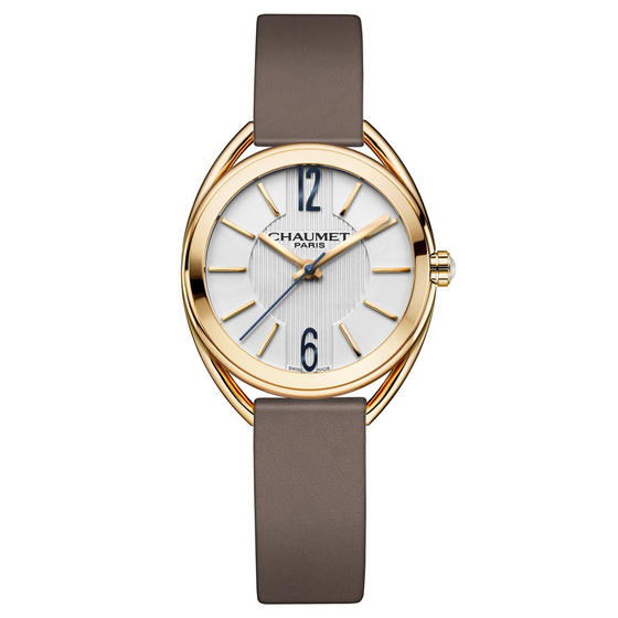 Simple And Fashion Chaumet Ladies Watch- Liens Watch