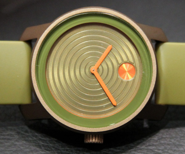 Side of Movado Bold Watches 02