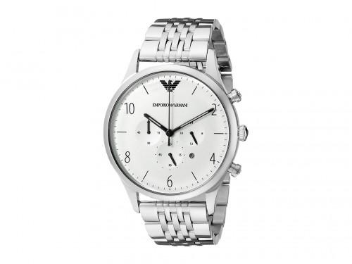 Front of Emporio Armani AR1879 watch