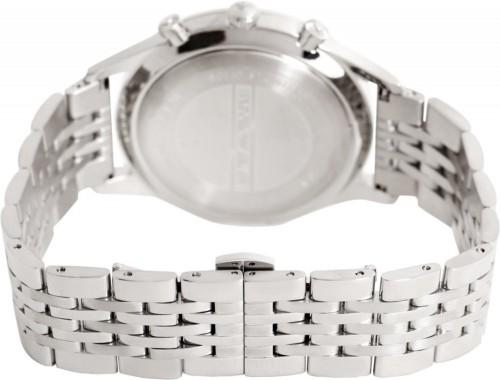 Emporio Armani AR1879 watch caseback