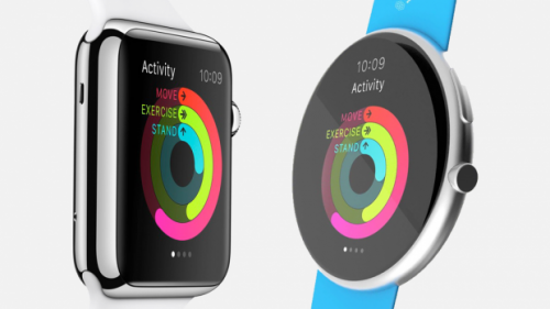 Apple will presents Apple Watch 2 during Q1 2016 01