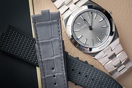 Vacheron Constantin Overseas Ultra-Thin detail