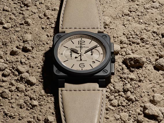 Bell & Ross BR 03-94 Desert type