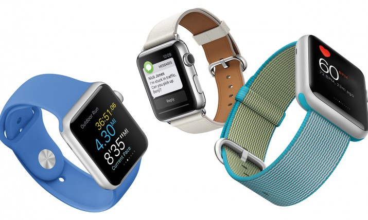The challenge of Apple watch 02