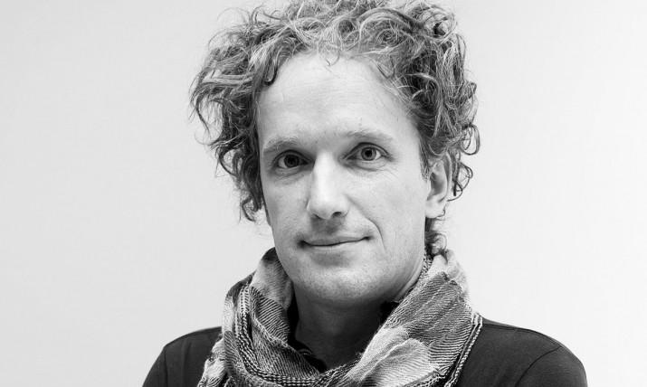 The designer of Movado's Museum Watch Yves Béhar