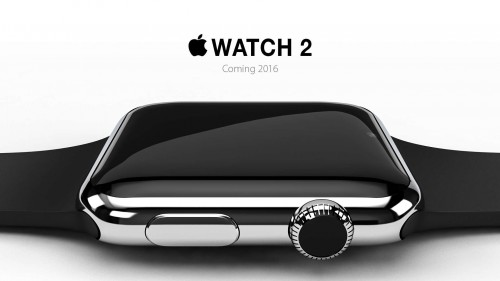 Apple Watch2 will have a dual camera