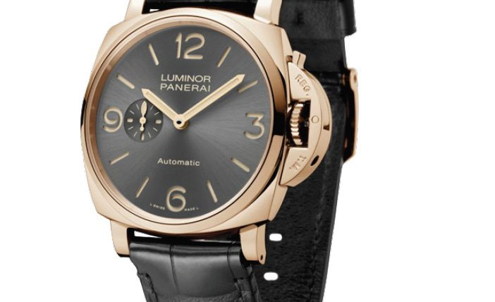 Panerai Luminor Due PAM675