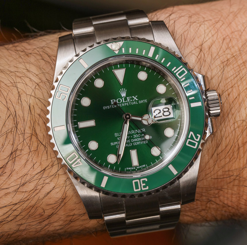 Rolex-Submariner-116610LV-In-Green-aBlogtoWatch-08