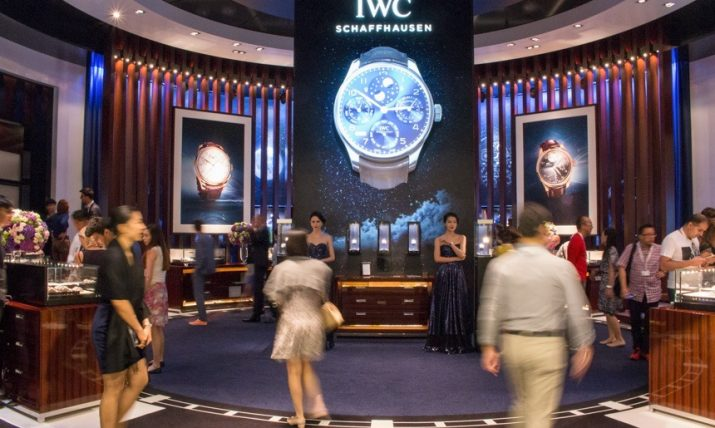 Watches & Wonders 2015 Recap & Setting The Tone For The Luxury Timepiece Industry In Asia Shows & Events