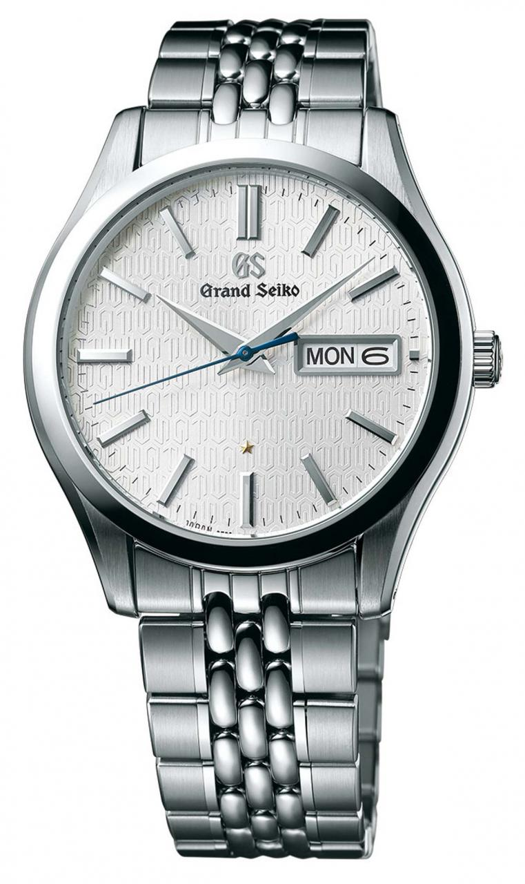 Grand Seiko SBGT241 / SBGV238 Limited Edition Watches Honor 25 Years Of High-End 9F Quartz Movements Watch Releases