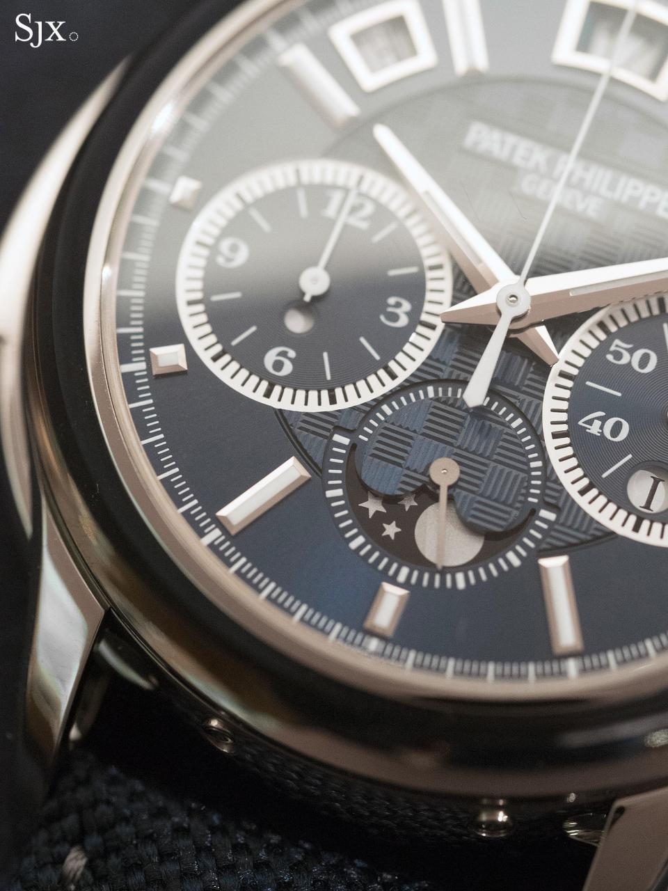 Patek Philippe 5208T Only Watch 3