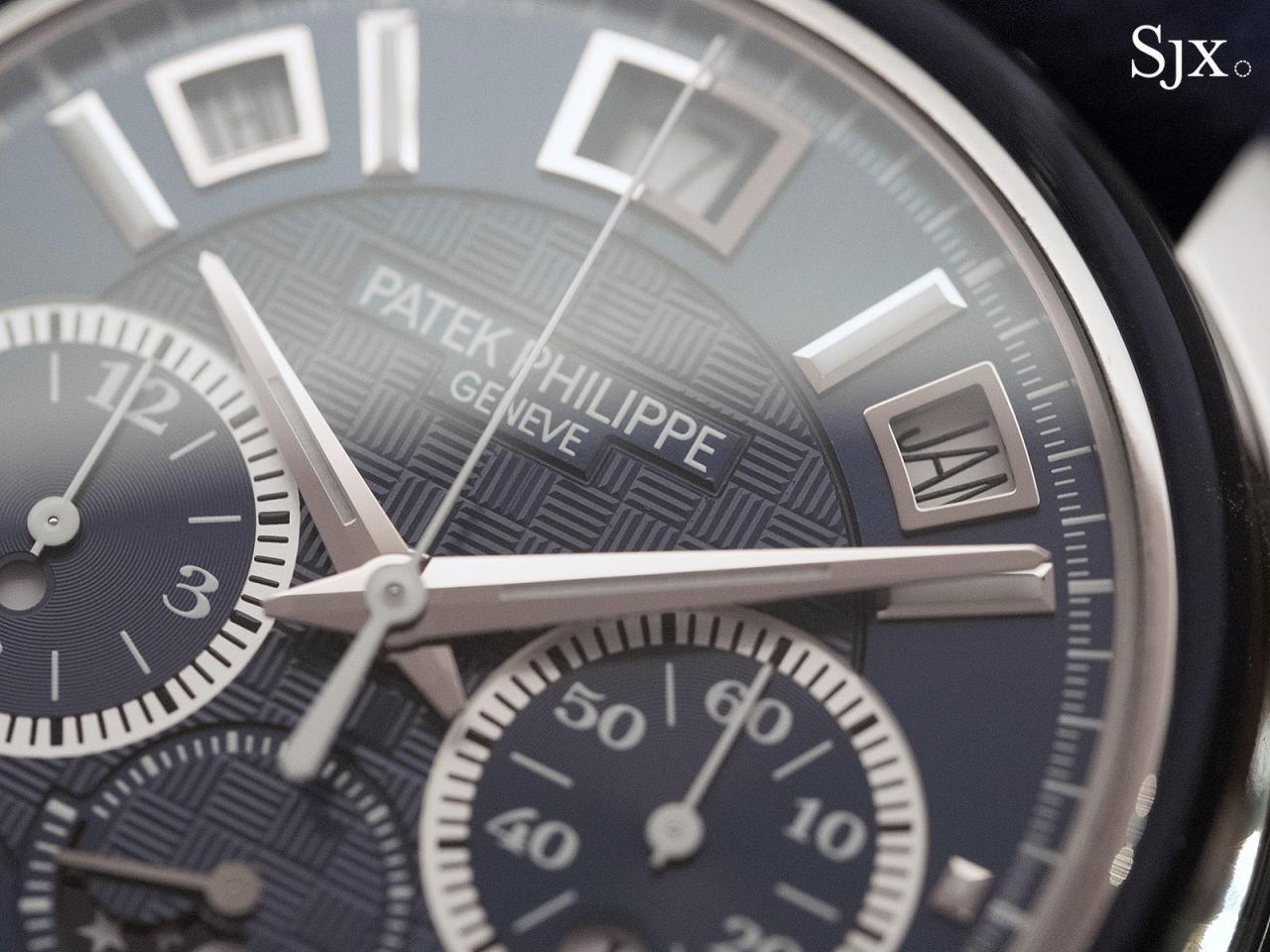 Patek Philippe 5208T Only Watch 5