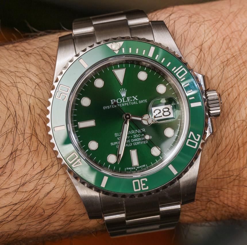 Rolex-Submariner-116610LV-In-Green-aBlogtoWatch-08