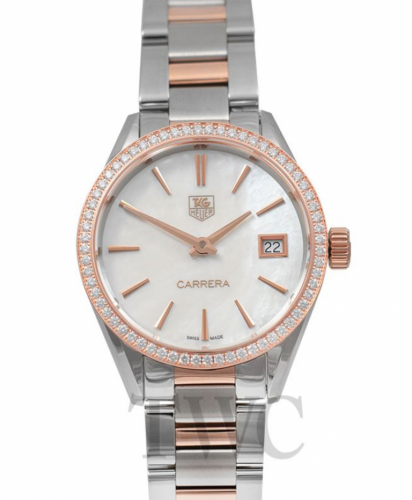 TAG-Heuer-Carrera-Ladies-Quartz-Mother-Of-Pearl